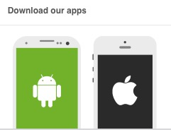 How to send an iOS app download link – Speakap Support